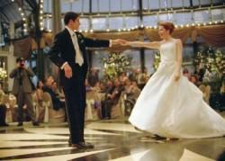 Amerikāņu pīrāgs 3. Amerikāņu kāzas