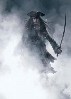 Kariibi mere piraadid: Maailma lõpus