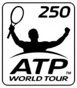 ATP 250 teniso turnyras. Štutgartas. Pirmasis pusfinalis