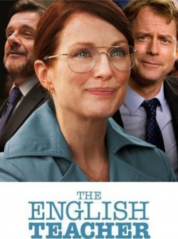 Inglise keele õpetaja