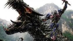 Transformerid: väljasuremine