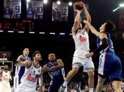 Penktasis kėlinys. Ispanijos Endesa krepšinio lygos apžvalga
