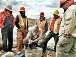 Gold Rush: Remembering John Schnabel