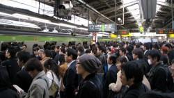 Judriausia pasaulyje geležinkelio stotis