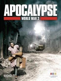 Apokalipsė. Antrasis Pasaulinis karas