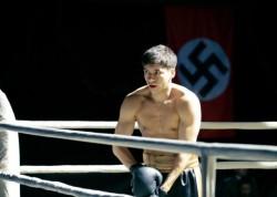 Апперкот для Гитлера