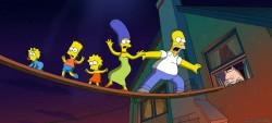 Simpsonu filma
