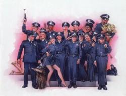Policijas akadēmija