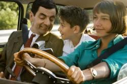 Mr Beani puhkus