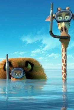 Madagaskaras 3