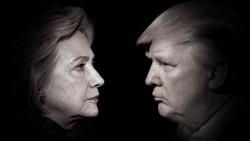 Amerikos pasirinkimas. 2020 m