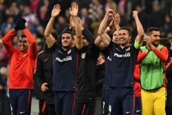 Jalgpall: UEFA ML poolfinaal