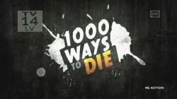 1000 veidu, kā nomirt