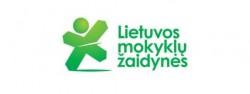 Lietuvos mokyklų žaidynės