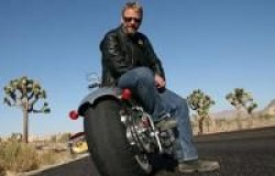 World´s Greatest Motorcycle Rides