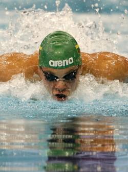 Pasaulio plaukimo čempionatas