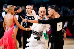 """Tarptautinės pasaulio reitingo sportinių šokių varžybos """"Lithuanian open 2016"""""""