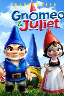 Gnomeo ir Džiuljeta