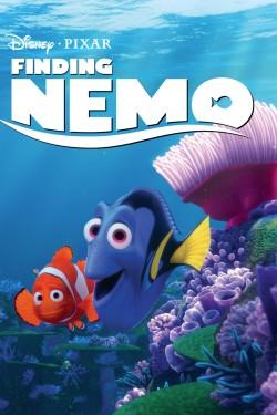 Žuviukas Nemo