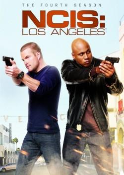 NCIS: Los Angeles 6