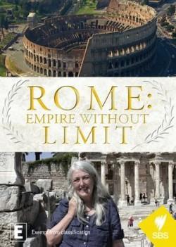 Roma: beribė imperija