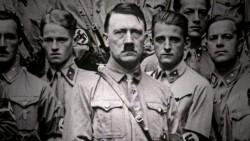Adolf Hitleri hukatuslik karisma