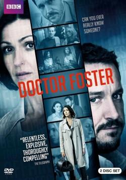 Daktere Fostere. Daudzsēriju drāma