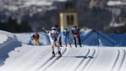 Murdmaasuusatamise MK sarja etapp Falunis: meeste 30 km klassika ühisstart