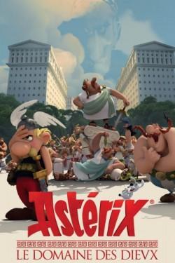 Asterikss un Obelikss: Dievu zeme