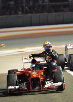 Motorsport: Formula 1:Formel 1: Großer Preis von Abu Dhabi