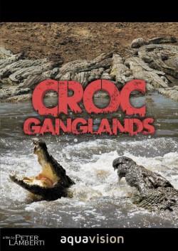 Krokodilų valdos