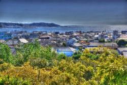 Šimtas vaizdų iš Japonijos