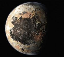 Mission Pluto (Evergreen)