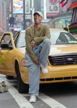 Ņujorkas taksometrs