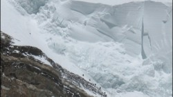Disaster on K2