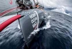 13. Volvo Ocean Race