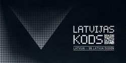 Latvijas kods
