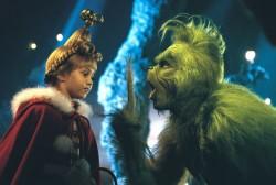 Kā Grinčs nozaga Ziemassvētkus