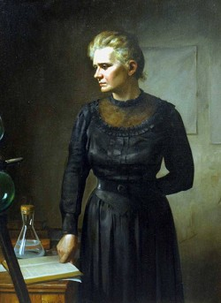 The Genius of Marie Curie – The Woman Who Lit up the World