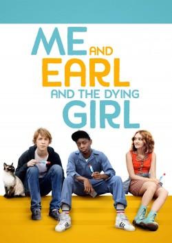Es, Ērls un mirstošā meitene