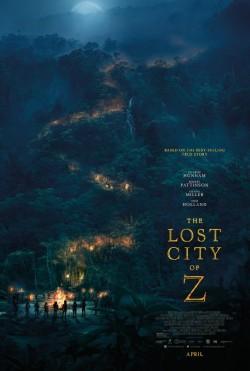 Kadunud linn Z