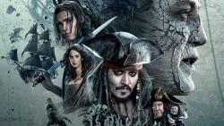 Kariibi mere piraadid: Salazari kättemaks