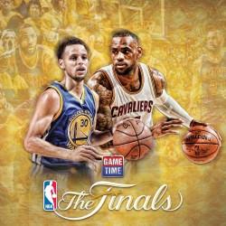 "NBA krepšinio lyga. Finalas. Pirmos rungtynės. Golden State ""Warriors"" – Toronto ""Raptors"""