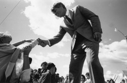 The American Dream of Bobby Kennedy