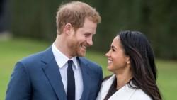 Kui Harry kohtas Meghanit: kuninglik romantika