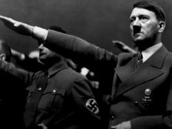 Hitler's World: The Post-War Plan