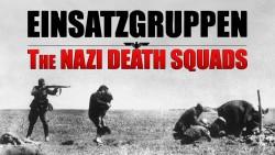 Einsatzgruppen: Natside tapakomandod
