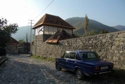 700 pasaules brīnumi. Azerbaidžāna