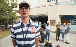 "Nacionalinė ekspedicija ""Dniepru per Ukrainą"""