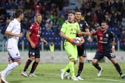 Serie A: Cagliari-Brescia